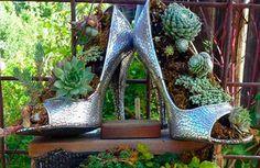 Si vous manquez d'inspiration pour décorer votre jardin, ces 10 petites idées vont vous aider à y voir plus clair!