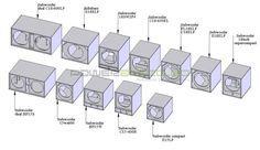 Poweraudio Romania - MAP of speaker plans 10 Subwoofer Box, Subwoofer Box Design, Speaker Box Design, Diy Speakers, Built In Speakers, Rcf Audio, Romania Map, Speaker Plans, Valve Amplifier
