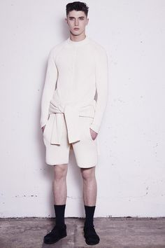Joseph | Spring 2015 Menswear Collection | Style.com