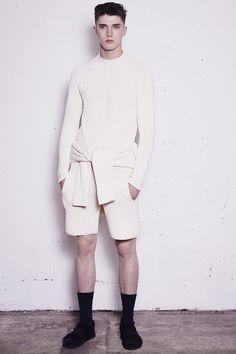 Joseph   Spring 2015 Menswear Collection
