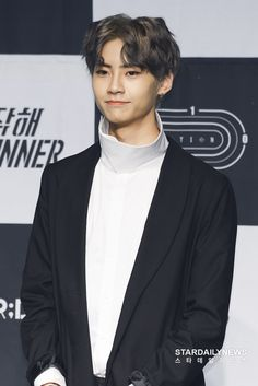 UP10TION Wei - STARDOM Comeback Showcase #웨이 #업텐션 #Runner #시작해