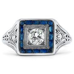 The Tamar Ring