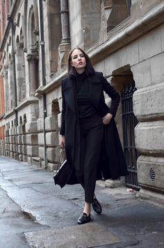 gucci slingback loafers uk blogger
