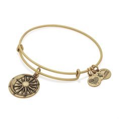 Cosmic Balance Charm Bangle | ALEX AND ANI