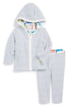 Mini Boden Reversible Jacket & Pants (Baby) available at #Nordstrom