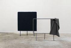 Barrier le séparateur d'intérieur par Thomas Schnur
