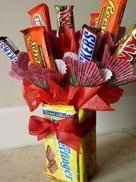 Yummy gifts