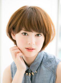 大人カットだけで可愛いショート 【Ramie】 http://beautynavi.woman.excite.co.jp/salon/27006?pint ≪ #shorthair #shortstyle #shorthairstyle #hairstyle・ショート・ヘアスタイル・髪形・髪型≫