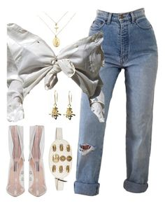 """""""Untitled #768"""" by za-r-ia ❤ liked on Polyvore featuring Gucci"""
