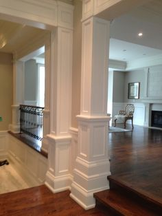 Magic Trim Carpentry provides finish carpentry and millwork services for residential and commercial properties in the Greater Toronto Area. Finish Carpentry, Arches, Stairs, Design, Home Decor, Bows, Ladders, Homemade Home Decor, Stairway