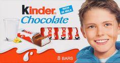 kinder chocolate - Pesquisa Google