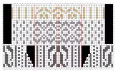Kalevalan kaikuja -villasukat – Merja Ojanperän ohje   Meillä kotona Designer Socks, Knitting Socks, Cross Stitch, Hama Beads, Crochet, Projects, Tricot, Mandalas, Knit Socks