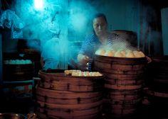 Steaming night. by Nina Matzat on 500px