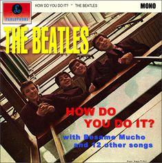 Beatles Books, Beatles Albums, Beatles Mono, The Beatles, Album Covers, Comic Books, Fantasy, Songs, Music