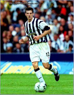 Scott Dobie - #West Bromwich Albion #Quiz  #West Brom