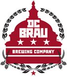 DC BRAU. The capital has a beer to call its own. A beer brewed within the city limits and available citywide. A beer representing a delicious and uniquely American blend of North American and European techniques and ingredients. A beer that pairs just as well with summer's barbecued bounty as with a hearty winter stew. A beer crafted in our nation's capital that reflects the great state of brewing in the US today.