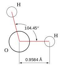 Molecular geometry - Wikipedia, the free encyclopedia