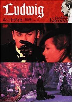 『ルードヴィッヒ』 #映画#cinema #ルードヴィッヒ#Ludwig #ルキーノ・ヴィスコンティ#Luchino Visconti