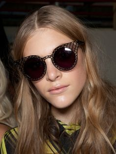 House Of Holland S/S 2013 (source: Elle NL)