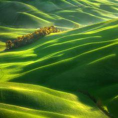 Waves... by Krzysztof Browko, via 500px