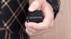 Forget Spinners: This $5 Cube Is a Better Way to Fidget