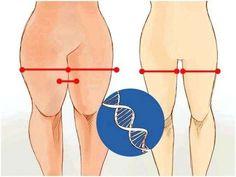 Эта проблема известна многим женщинам: в то время как худеет всё тело, бедра худеть отказываются. Стройные ноги и подтянутые бедра — вполне достижимая цель. Весь секрет в правильно подобранном компле…