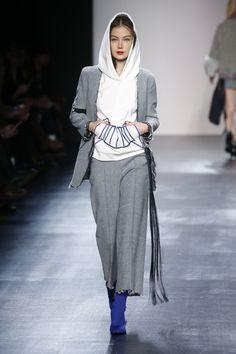 Concept Korea September 2016 at New York Fashion Week. #NYFW