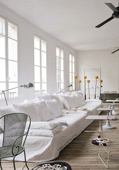 Paola Navone home