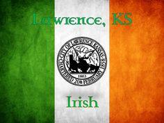 Lawrence Irish