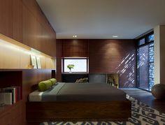 Wood House / Brininstool + Lynch