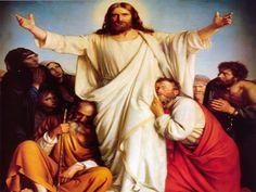 JEZUS en MARIA Groep.: STRIJD KINDEREN VAN HET LICHT