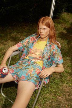 Rachel Antonoff Spring 2018 Ready-to-Wear Collection Photos - Vogue