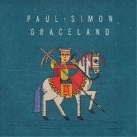 Paul Simon- Graceland