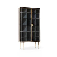 Lotyalty cabinet by Nika Zupank for Sé London