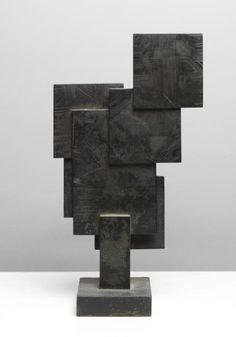 Dame Barbara Hepworth, 'Square Forms' 1962