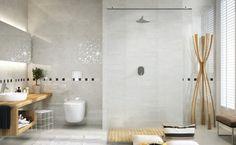 Płytki ceramiczne jak marmur, czyli ponadczasowa elegancja - E-łazienki