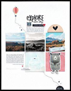 *explore - never sto