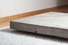 lounge+ concrete cocktail table | Jung und Grau - Betonmöbel und Wohnaccessoires aus Beton