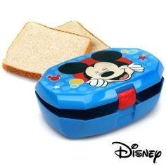 Porte Sandwich Mickey Disney - MisterDiscount