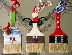 Detalles navideños | Decorar tu casa es facilisimo.com