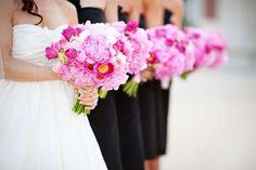 wedding bouqets