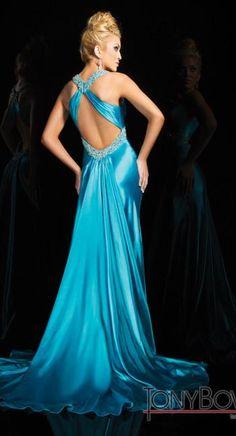 Tony Bowls Le Gala Dress 114544   Terry Costa Dallas