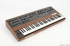 MATRIXSYNTH: SEQUENTIAL CIRCUITS Prophet 5 Rev 2  SN 0244