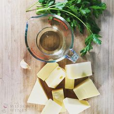 This midwestern take on a classic French dish is amazing! Fromage Fort a la Wine!   Wine, Cheese, Fresh Herbs... can't go wrong! Classic French Dishes, French Classic, Speedy Recipes, Cooking With White Wine, Best Cheese, Wine Cheese, Types Of Food, Fresh Herbs, Wine Recipes