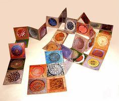 barbara mauriello book artist - Google Search