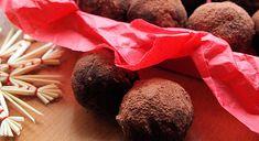 How to Make Chocolate Cake Truffles : The Good Life France
