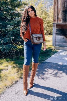 Best Fall Fashion Part 36 Winter Fashion Outfits, Autumn Winter Fashion, Winter Outfits, Winter Style, Everyday Outfits, Everyday Fashion, Fall Looks, Sweetest Thing, Casual Looks