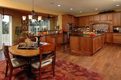 Breckenridge-Kitchen