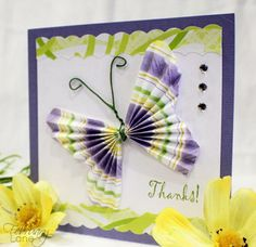 Handmade Mothers Day And Birthday Card Ideas