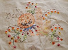 so love this stitchery!